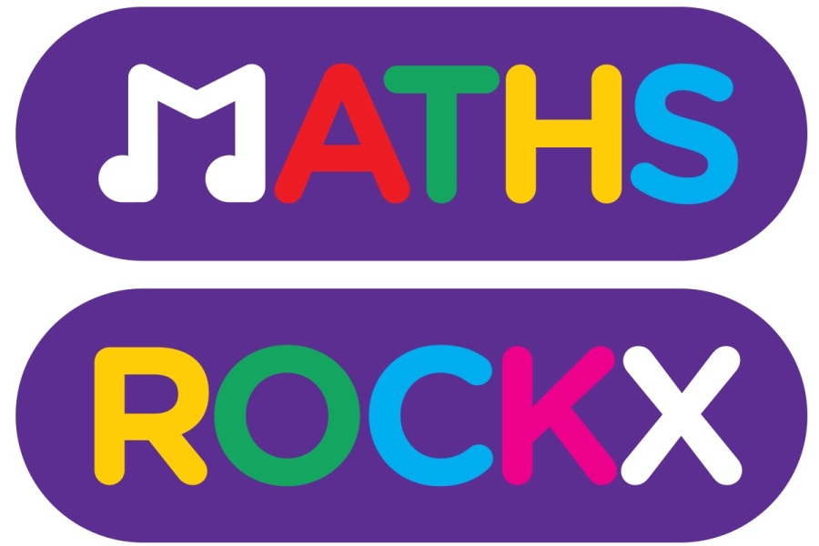 Maths Rockx